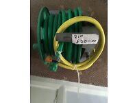 21meter hose