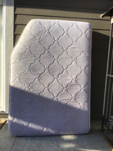 RV Spring Air Mattress