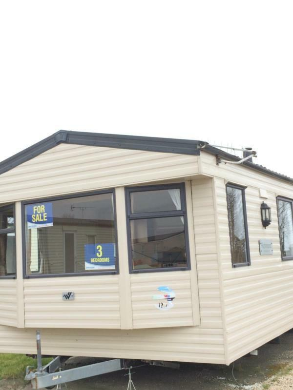 Simple  SEVILLE 2 Berth 2015 Touring Caravan For Sale In Sussex In Hailsham