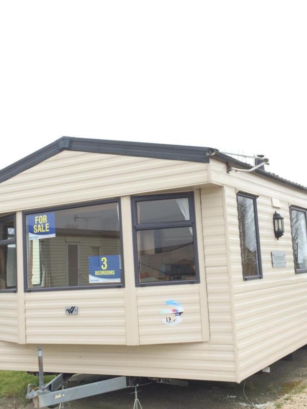 Simple Caravan For Sale Beauport Holiday Park The Ridge West Hastings