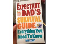 Dads survival guide