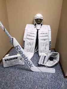 Adult Goalie Equipment (Could fit youth)