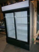 COMMERCIAL FRIDGE**Single or Double Door** Brand New- not used