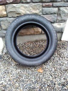 One 195 50R 15 Summer tire