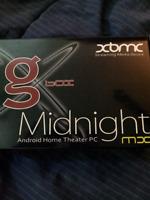 G box mx2  40 dollars