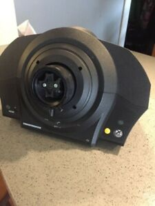 Thrustmaster TX 458 Italia Edition Servo for parts - AS IS
