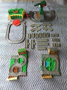 Thomas Fold n Go play sets