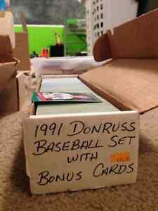 Baseball card collection Cambridge Kitchener Area image 4