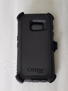 Otterbox Defender Case and Holster - Samsung S7