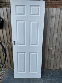 Doors x4 (free)