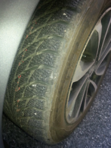 Brand New Nokian Winter Tires