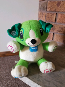 Scout from Leapfrog
