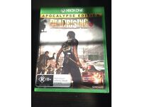 Dead rising 3 limited edition