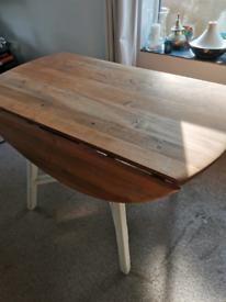 Drop leaf table Ercol