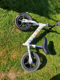 Balance Bike 10 inch - Indi