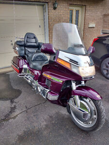 Goldwing 1996 Aspencade