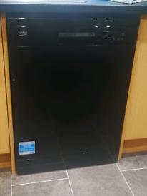 Black Becko Dishwasher