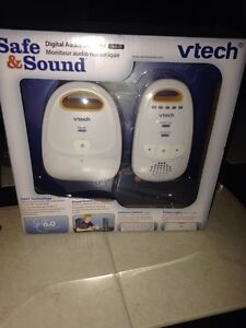 Vetch safe and sound digital audio monitor