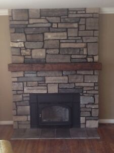 Chimney and Fireplace specialist London Ontario image 2