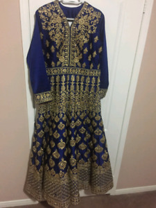 Brand new anarkali suit