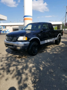 2001 ford f150 5.4 4x4