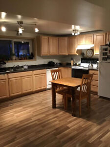 Suite Sublet May-September