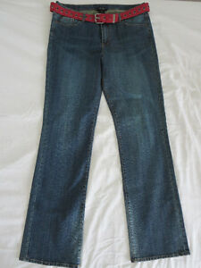 "Jeans, size 16, 38"" inseam - NEVER WORN"