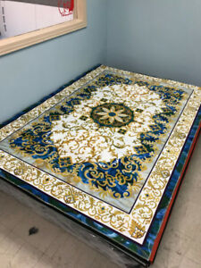 WHY PAY MORE FOR YOUR RUGS! VISIT US TODAY!!