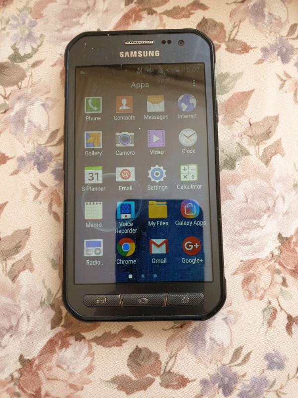 huge discount d731b 3c9db Samsung Galaxy Xcover 3 O2/Tesco and Giffgaff   in Derby, Derbyshire    Gumtree