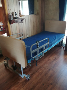 Hospital bed for sale