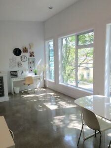 Brand New Modern Executive Furnished Home Downtown Halifax