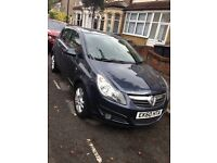 Vauxhall Corsa 1.2 2010 For Sale