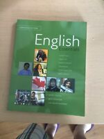 English textbook for ECE