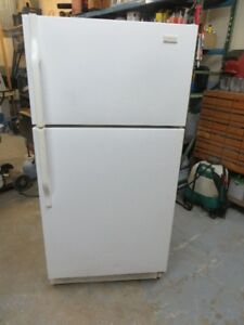 Crosley fridge