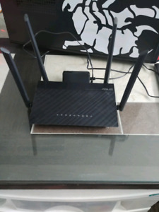 Asus rt ac1200 router
