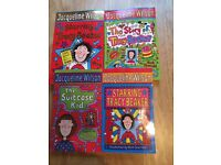 Collection of Tracy beaker books💖£2