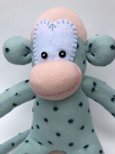 Handmade Sock Monkey Vendor - looking for opportunity to sell!