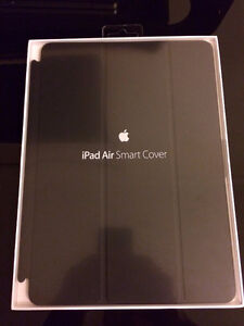 Brand New Ipad Air 2 Smart cover Black