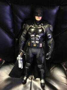 batman 19 inch Jakks Justice League Big-Figs Tactical Suit $30