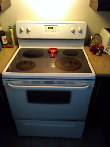 Frigidaire oven