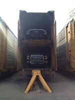 Inspecteur Automobile Soir