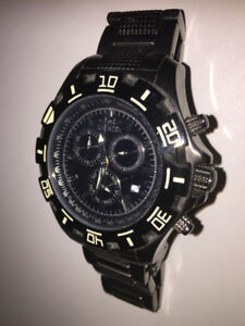 Invicta Watch 6412 Python Collection Stainless Steel