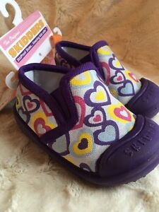 Skidders Shoes Size 4.5