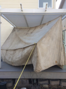 Used Wall-Tents for Sale