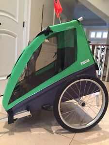 Thule Cadence 2 Child Bike Trailer