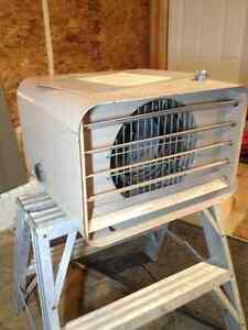 Garage/Shop Shed or sheltor Electric Heater.