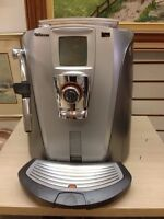 Machine espresso saeco talea Touch
