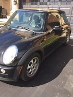 $7,000.00!!! MANUAL MINI 94000 KMS MUST GO / BEST OFFER ACCEPTED