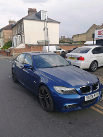image for 2009 BMW 3 SERIES 320i M SPORT E90 EXCELLENT CONDITION ULEZ COMPLIANT