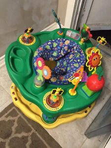 Exersaucer - Delivery Included